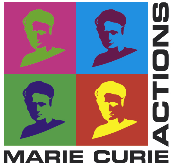 Logo Marie-Curie